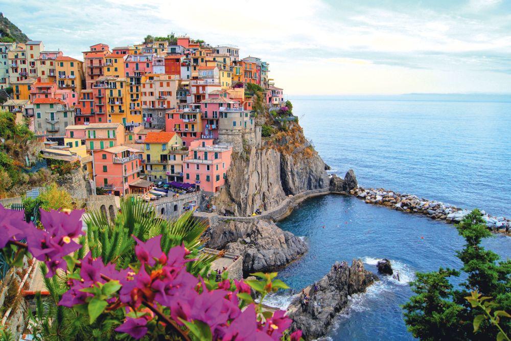 Passer ses vacances en Italie