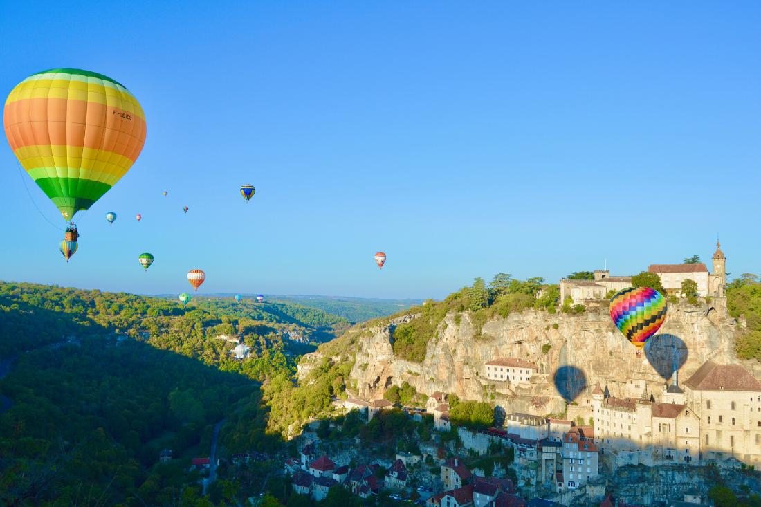 3 destinations de rêve à visiter en France